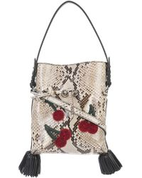 Altuzarra | Small Ghianda Ete Bag | Lyst