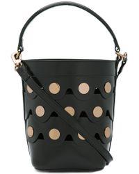 Pierre Hardy | Penny Bucket Bag | Lyst