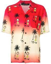 Garçons Infideles Betty Boop Shirt - Multicolour