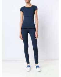 Callens - Sport Legging Pants - Lyst