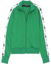 Garçons Infideles Track Jacket - Green
