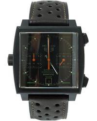 Bamford Watch Department - Tag Heuer Monaco Heritage - Lyst