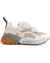 Stella McCartney - Eclypse Sneakers - Lyst