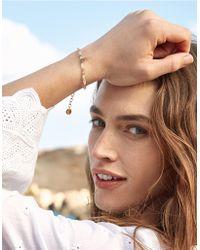 The White Company - Beaded Bracelet - Lyst
