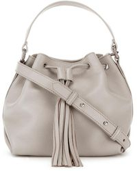 The White Company - The Mini Duffle Bag - Lyst