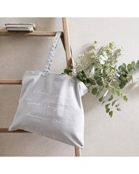 The White Company - Shopper Bag - Lyst