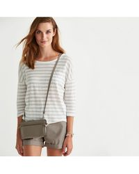The White Company - Essentials Cross Body Bag - Lyst