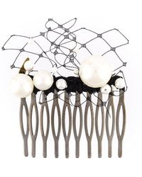 Piers Atkinson | Pearly Comb | Lyst