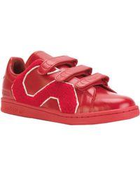 adidas By Raf Simons - Adidas X Raf Simons Stan Smith - Lyst