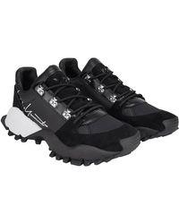 Y-3 Kyoi Trail Runners - Black