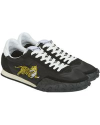 KENZO - Moove Men's Shoes (trainers) In Black - Lyst