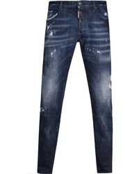DSquared² - 2 Cool Guy Jeans - Lyst