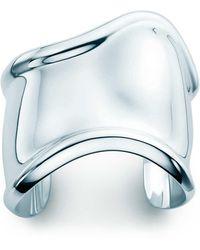 Tiffany & Co. - Bone Cuff - Lyst