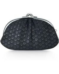 Tiffany & Co. - Leather Coin Purse - Lyst