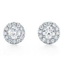 Tiffany & Co. Tiffany Soleste Earrings - Metallic