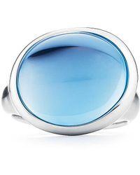 Tiffany & Co. - Cabochon Ring - Lyst