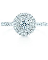 Tiffany & Co. Tiffany Soleste Ring - Multicolour