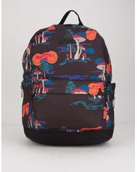 Neff Professor Xl Backpack - Multicolor