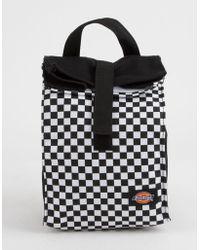 b7e61dd64 Dooney & Bourke Sanibel Plastic Lunch Bag in Gray - Lyst