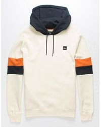 Imperial Motion Voyager Mens Hoodie - Multicolor