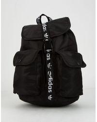 adidas - Original Utility Mini Backpack - Lyst