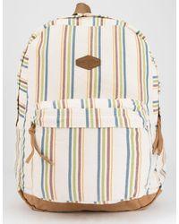 O'neill Sportswear Shoreline Backpack - Multicolor