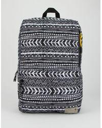 Hex Aspect Exile Backpack - Black