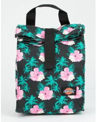 a7668353925d Hibiscus Lunch Bag
