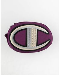 Champion Prime Novelty Purple Waist Pack