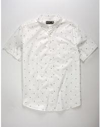 Retrofit - Fast Fwd Mens Shirt - Lyst