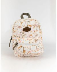 O'neill Sportswear Valley Mini Backpack - White