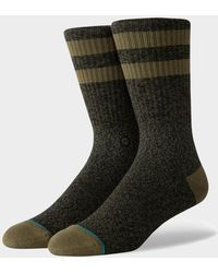 Stance - Joven Mens Crew Socks - Lyst