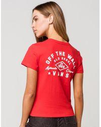 hajo Damen T-Shirt Interlock-Jersey beere