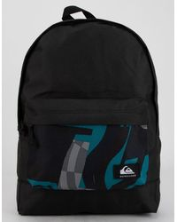Quiksilver Everyday Poster Backpack - Black