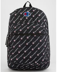 Champion - Supercize Backpack - Lyst