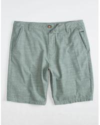 Rip Curl Chavez Green Mens Shorts