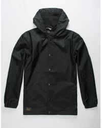Imperial Motion - Nct Vulcan Mens Coaches Jacket - Lyst