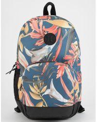 Hurley - Blockade Tropics Backpack - Lyst