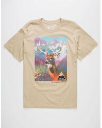 LRG - Young Buck Mens T-Shirt - Lyst