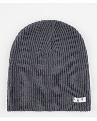 b0f5c3c2e3 Lyst - Neff The Daily Reversible Beanie in Blue for Men
