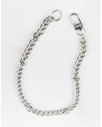 Full Tilt - Thick Chain Necklace - Lyst
