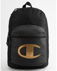 Champion - Specialcize Backpack - Lyst