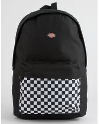 7faa1efc0e Carhartt WIP Square Label Backpack in Black for Men - Lyst