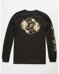 Primitive - Classic P Koi Mens T-shirt - Lyst