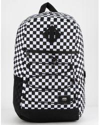4f0e5dc620 Lyst - Vans X Disney Mickey s 90th Anniversary - Snag Plus Backpack ...