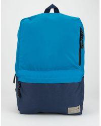Hex Aspect Exile Blue Backpack