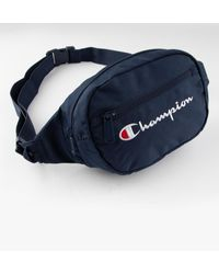 Champion Frequency Waistpack - Blue