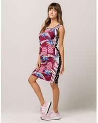 adidas Tank Dress - Multicolor