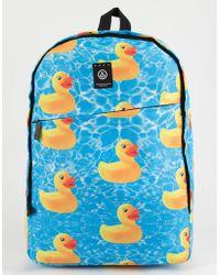 Neff - Ducky Backpack - Lyst