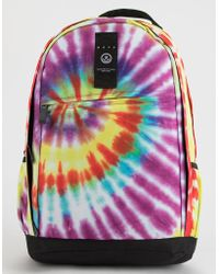 Neff Daily Xl Prints Backpack - Red